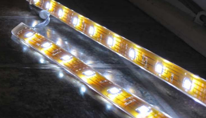 Series / Parallel SMD LED wiring issue | Top Forum Picks