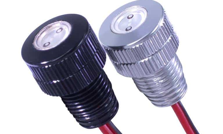 How to wire LEDs into parking lights