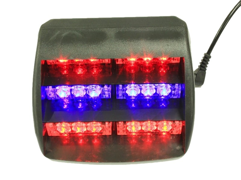 LED Window Strobe Light