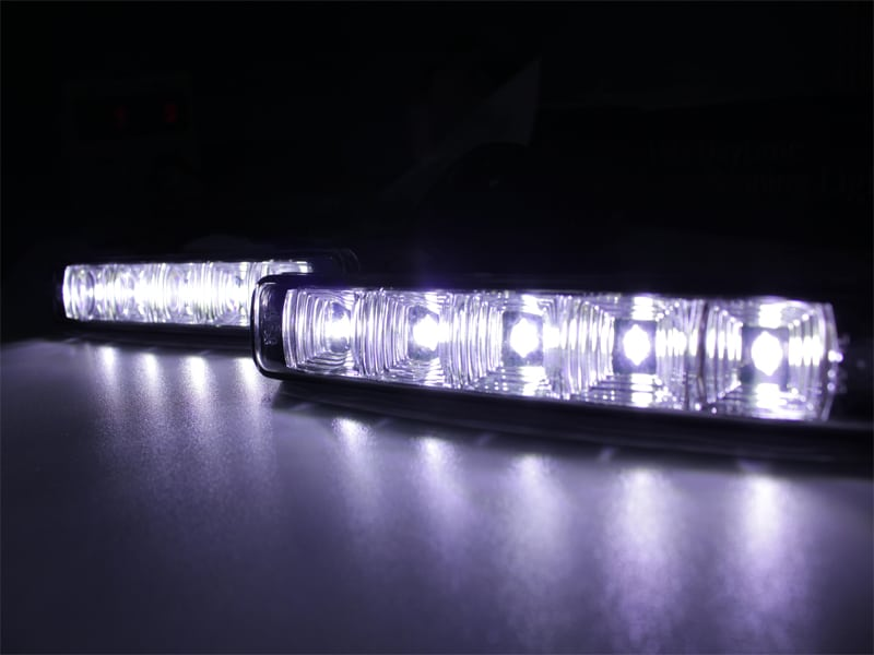 5W LED Daytime Running Light