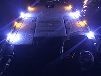 Bass Boat LED Deck Lights LEDs Lighting