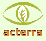 Oznium proudly donates to the Acterra Foundation