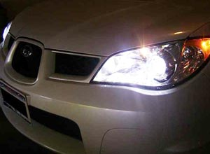 HID Headlight Kit Cheap
