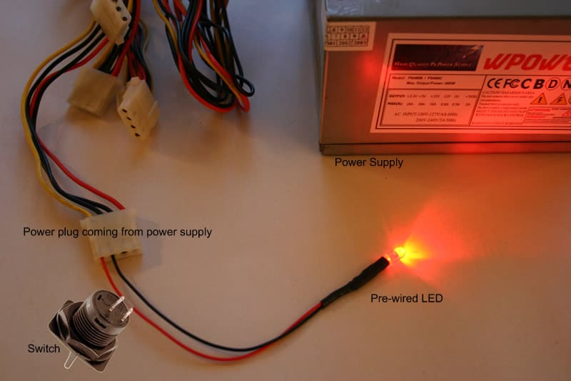 ask oznium super bright pre wired leds oznium q
