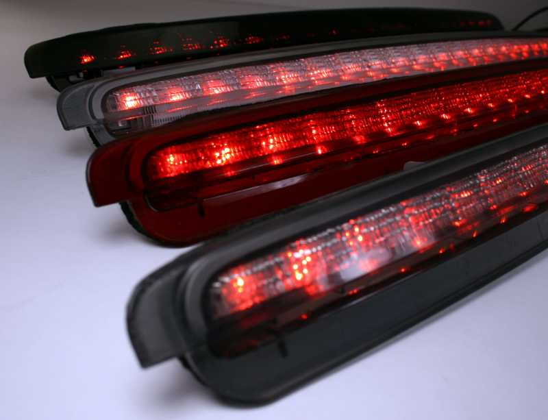 how to change rear brake lights on a mazda3 2006