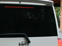 Scion xB LEDs