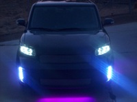 Led Lights For Scion Tc Scion Xb Scion Xa And Xd
