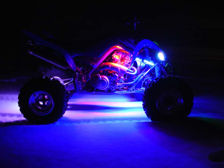 Motorcycle led lights motorcycle underglow and motorcycle light autos weblog - Underglow neon ...
